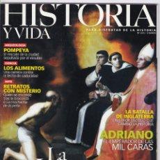 Coleccionismo de Revista Historia y Vida: HISTORIA Y VIDA Nº 423. Lote 172251158