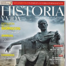 Coleccionismo de Revista Historia y Vida: HISTORIA Y VIDA Nº 441. Lote 172251298