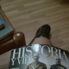 Coleccionismo de Revista Historia y Vida: HISTORIA Y VIDA N560. Lote 178319148