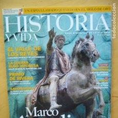 Coleccionismo de Revista Historia y Vida: HISTORIA Y VIDA Nº 451. Lote 178945452