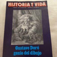 Coleccionismo de Revista Historia y Vida: HISTORIA Y VIDA NÚMERO 180. Lote 191747843