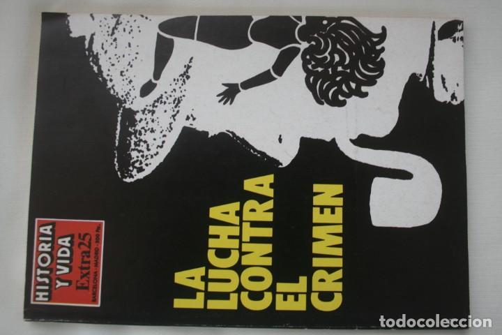 Coleccionismo de Revista Historia y Vida: REVISTA COLECCIONABLE HISTORIA Y VIDA EXTRA DEL Nº 1 AL Nº 29 - BARCELONA MADRID – 29 EJEMPLARES - Foto 26 - 204078701