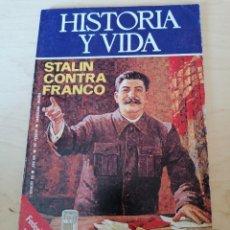 Coleccionismo de Revista Historia y Vida: HISTORIA Y VIDA. N. 90.. Lote 204502238