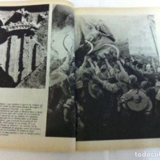 Coleccionismo de Revista Historia y Vida: HISTORIA Y VIDA - EXTRA Nº. 45 - CATALUÑA. Lote 205084891