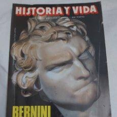 Coleccionismo de Revista Historia y Vida: REVISTA HISTORIA Y VIDA NÚMERO 248. 1988.. Lote 214199330