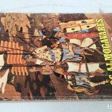 Coleccionismo de Revista Historia y Vida: HISTORIA Y VIDA 167 ALMOGAVARES, SIGMUND FREUD, AMORES EN SEVILLA GRAVOL 34. Lote 218168238