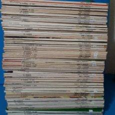 Coleccionismo de Revista Historia y Vida: == LOTE DE 60 REVISTAS HISTORIA Y VIDA. Lote 221594016