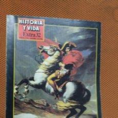 Coleccionismo de Revista Historia y Vida: REVISTA HISTORIA Y VIDA - EXTRA Nº 32 NAPOLEÓN. Lote 221626145