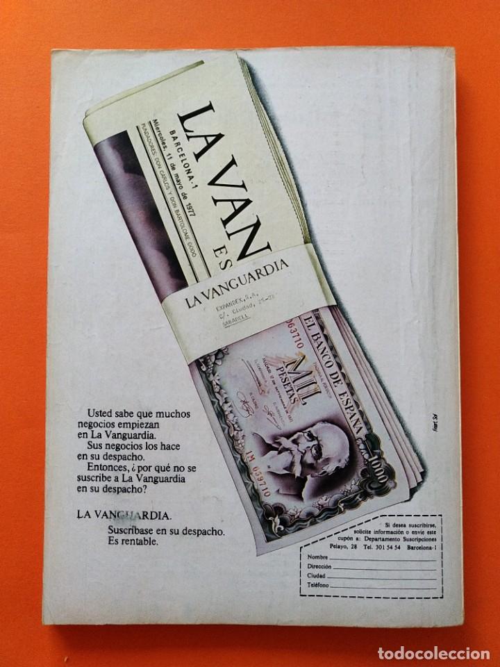 Coleccionismo de Revista Historia y Vida: HISTORIA Y VIDA EXTRA Nº 13 - BANDIDOS Y BANDOLEROS - 1978...L2469 - Foto 4 - 223201368