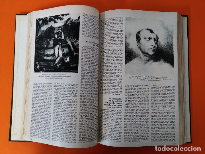 """Coleccionismo de Revista Historia y Vida: REVISTA - """"HISTORIA Y VIDA"""" ENCUADERNADA - 3 - AÑO II - Nº ( 15 AL 20 ) - AÑO 1969...L2513 - Foto 4 - 223900247"""