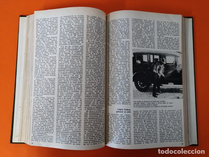 """Coleccionismo de Revista Historia y Vida: REVISTA - """"HISTORIA Y VIDA"""" ENCUADERNADA - 3 - AÑO II - Nº ( 15 AL 20 ) - AÑO 1969...L2513 - Foto 5 - 223900247"""