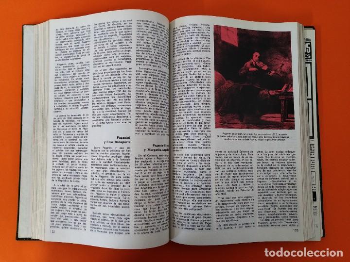 """Coleccionismo de Revista Historia y Vida: REVISTA - """"HISTORIA Y VIDA"""" ENCUADERNADA - 4 - AÑO III - Nº ( 20 AL 25 ) - AÑO 1970...L2514 - Foto 5 - 223901582"""