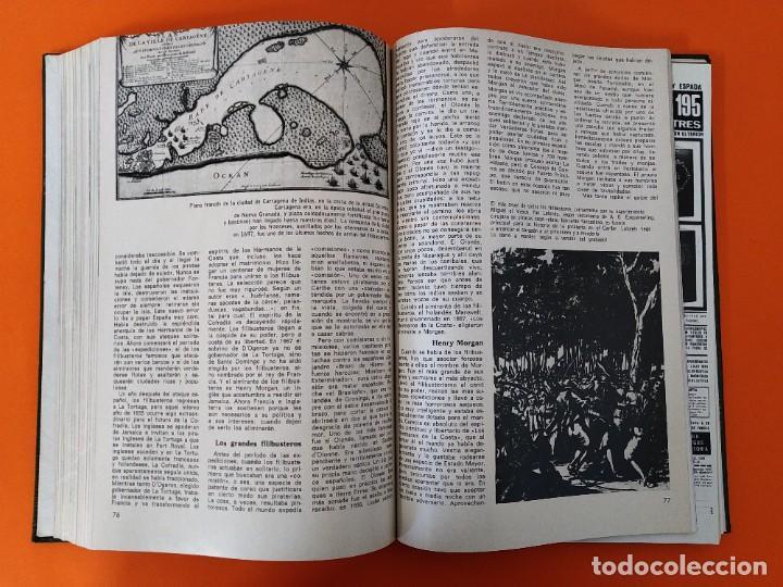 """Coleccionismo de Revista Historia y Vida: REVISTA - """"HISTORIA Y VIDA"""" ENCUADERNADA - 4 - AÑO III - Nº ( 20 AL 25 ) - AÑO 1970...L2514 - Foto 6 - 223901582"""