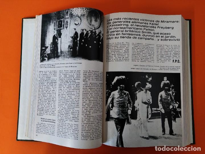 """Coleccionismo de Revista Historia y Vida: REVISTA - """"HISTORIA Y VIDA"""" ENCUADERNADA - 5 - AÑO III - Nº ( 25 AL 30 ) - AÑO 1970...L2515 - Foto 4 - 223902027"""