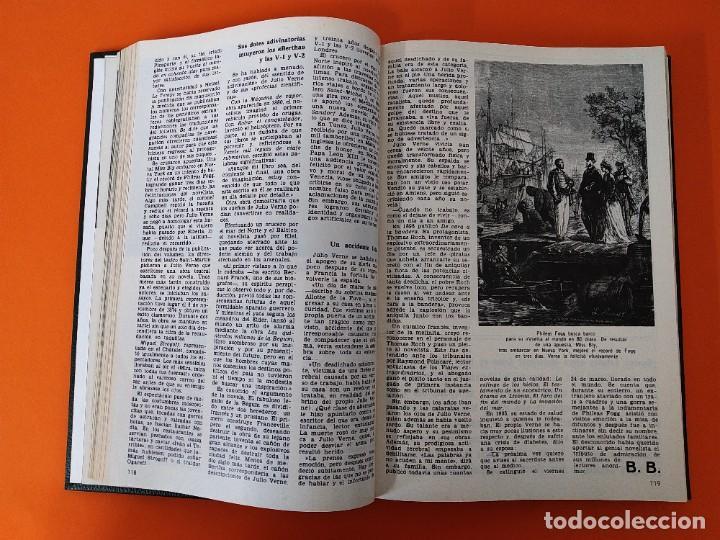 """Coleccionismo de Revista Historia y Vida: REVISTA - """"HISTORIA Y VIDA"""" AÑO 1969 - DOS TOMOS ENCUADERNADOS - Nº (10 AL 21) ...L2516 - Foto 8 - 223904330"""