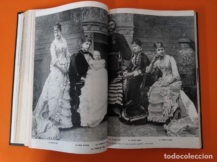 """Coleccionismo de Revista Historia y Vida: REVISTA - """"HISTORIA Y VIDA"""" AÑO 1969 - DOS TOMOS ENCUADERNADOS - Nº (10 AL 21) ...L2516 - Foto 9 - 223904330"""