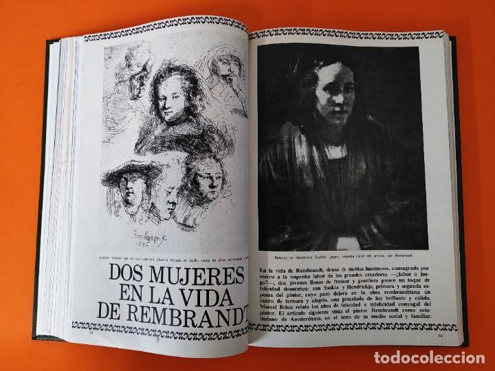 """Coleccionismo de Revista Historia y Vida: REVISTA - """"HISTORIA Y VIDA"""" AÑO 1970 - DOS TOMOS ENCUADERNADOS - Nº (22 AL 33) ...L2517 - Foto 5 - 223904903"""