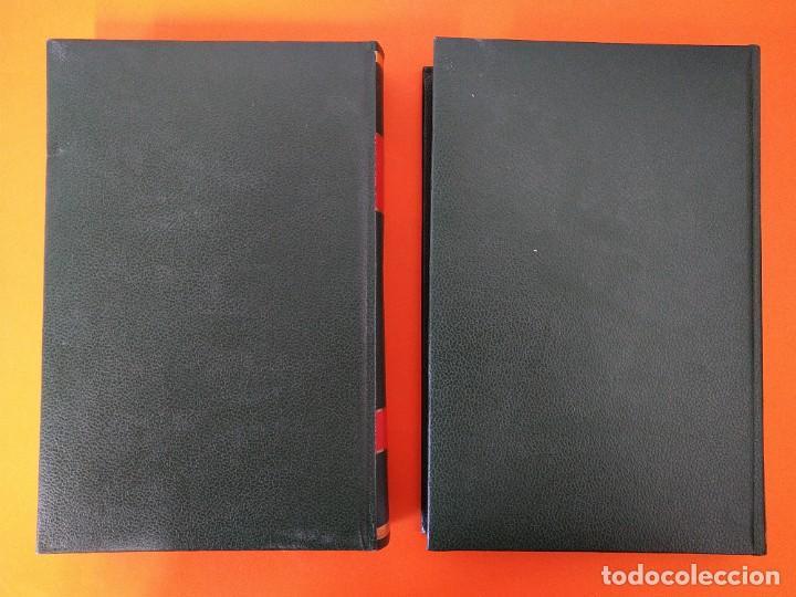 """Coleccionismo de Revista Historia y Vida: REVISTA - """"HISTORIA Y VIDA"""" AÑO 1970 - DOS TOMOS ENCUADERNADOS - Nº (22 AL 33) ...L2517 - Foto 11 - 223904903"""
