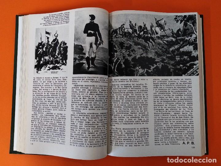 """Coleccionismo de Revista Historia y Vida: REVISTA - """"HISTORIA Y VIDA"""" AÑO 1971 - DOS TOMOS ENCUADERNADOS - Nº (34 AL 45) ...L2518 - Foto 9 - 223905172"""