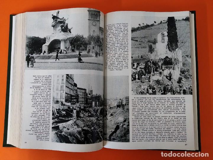 """Coleccionismo de Revista Historia y Vida: REVISTA - """"HISTORIA Y VIDA"""" AÑO 1971 - DOS TOMOS ENCUADERNADOS - Nº (34 AL 45) ...L2518 - Foto 10 - 223905172"""