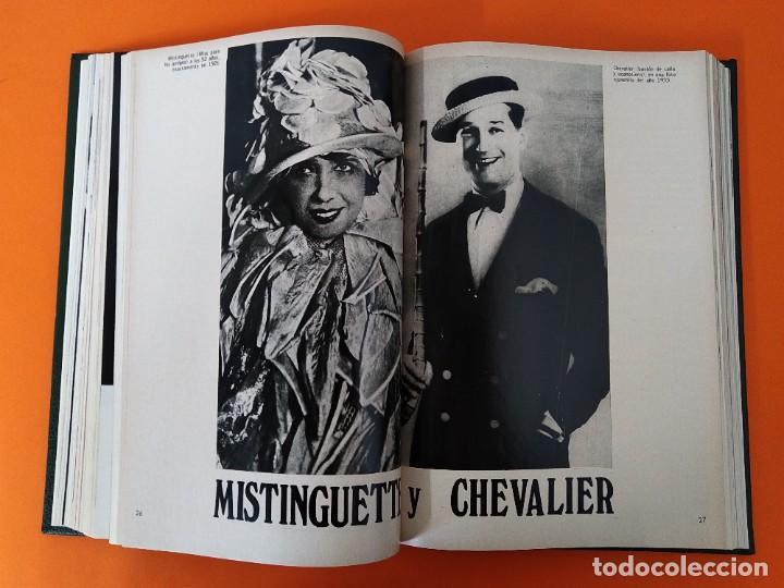 """Coleccionismo de Revista Historia y Vida: REVISTA - """"HISTORIA Y VIDA"""" AÑO 1972 - DOS TOMOS ENCUADERNADOS - Nº (46 AL 57) ...L2519 - Foto 10 - 223905653"""