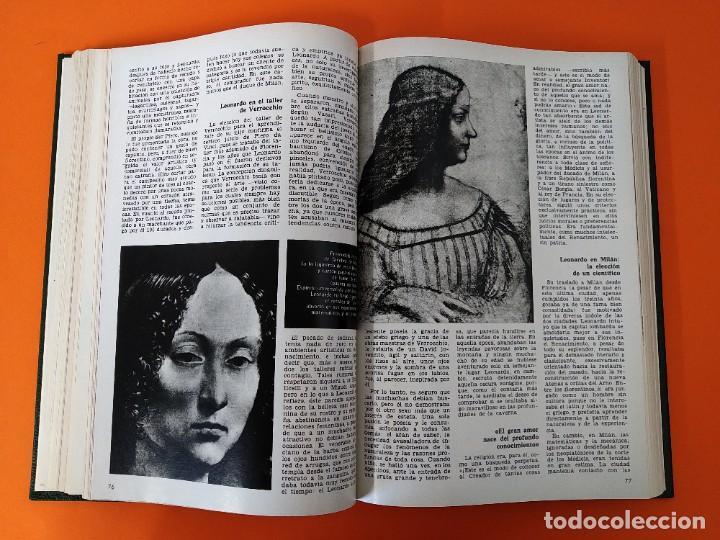 """Coleccionismo de Revista Historia y Vida: REVISTA - """"HISTORIA Y VIDA"""" AÑO 1973 - DOS TOMOS ENCUADERNADOS - Nº (58 AL 69) ...L2520 - Foto 6 - 223905906"""