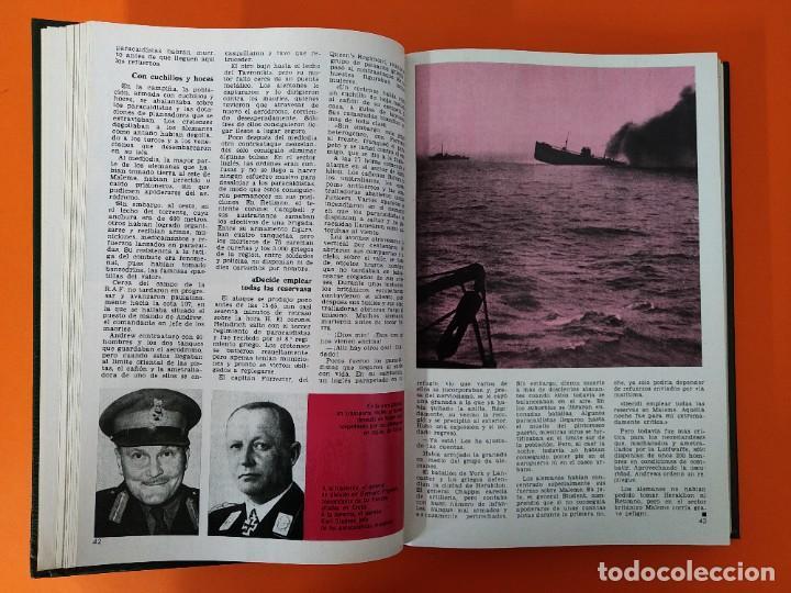 """Coleccionismo de Revista Historia y Vida: REVISTA - """"HISTORIA Y VIDA"""" AÑO 1973 - DOS TOMOS ENCUADERNADOS - Nº (58 AL 69) ...L2520 - Foto 8 - 223905906"""