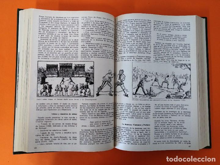 """Coleccionismo de Revista Historia y Vida: REVISTA - """"HISTORIA Y VIDA"""" AÑO 1976 - DOS TOMOS ENCUADERNADOS - Nº (94 AL 105) ...L2523 - Foto 8 - 223907393"""