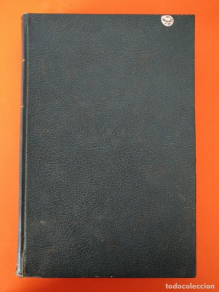"""Coleccionismo de Revista Historia y Vida: REVISTA - """"HISTORIA Y VIDA"""" ENCUADERNADOS - Nº (68 AL 73) + 52 - AÑO 1973/74 + 1972 - RARO ...L2525 - Foto 2 - 223908985"""