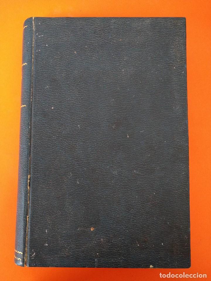 """Coleccionismo de Revista Historia y Vida: REVISTA - """"HISTORIA Y VIDA"""" 6 NUMEROS ENCUADERNADOS - Nº (89 AL 94) - AÑO 1975/76 ...L2526 - Foto 2 - 223909557"""