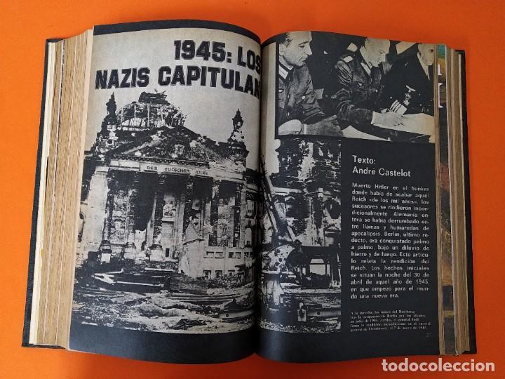 """Coleccionismo de Revista Historia y Vida: REVISTA - """"HISTORIA Y VIDA"""" 6 NUMEROS ENCUADERNADOS - Nº (89 AL 94) - AÑO 1975/76 ...L2526 - Foto 7 - 223909557"""