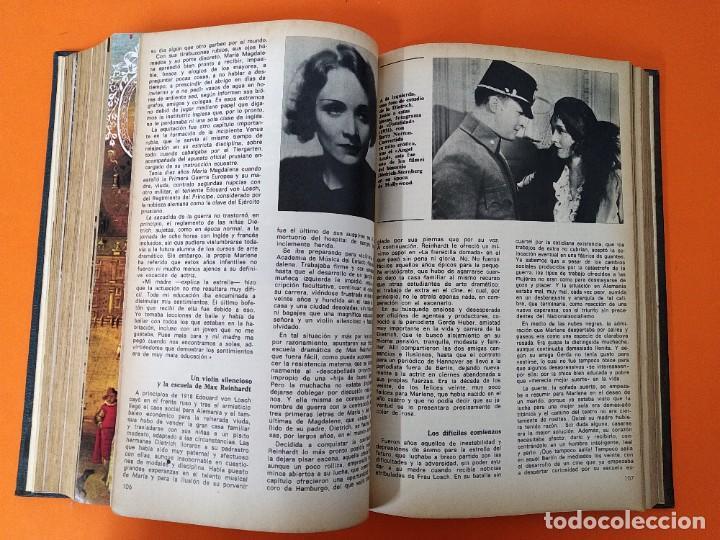 """Coleccionismo de Revista Historia y Vida: REVISTA - """"HISTORIA Y VIDA"""" 6 NUMEROS ENCUADERNADOS - Nº (89 AL 94) - AÑO 1975/76 ...L2526 - Foto 8 - 223909557"""