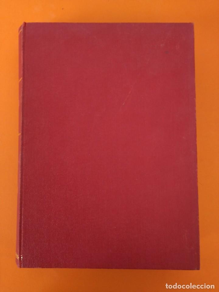 """Coleccionismo de Revista Historia y Vida: REVISTA - """"HISTORIA Y VIDA"""" EXTRA - ENCUADERNADOS - Nº (26 AL 38) - AÑO (1982 AL 1985) ...L2527 - Foto 2 - 223910226"""