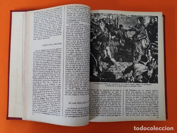 """Coleccionismo de Revista Historia y Vida: REVISTA - """"HISTORIA Y VIDA"""" EXTRA - ENCUADERNADOS - Nº (26 AL 38) - AÑO (1982 AL 1985) ...L2527 - Foto 4 - 223910226"""