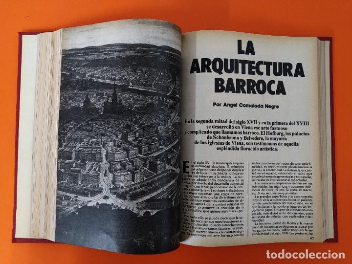 """Coleccionismo de Revista Historia y Vida: REVISTA - """"HISTORIA Y VIDA"""" EXTRA - ENCUADERNADOS - Nº (26 AL 38) - AÑO (1982 AL 1985) ...L2527 - Foto 6 - 223910226"""