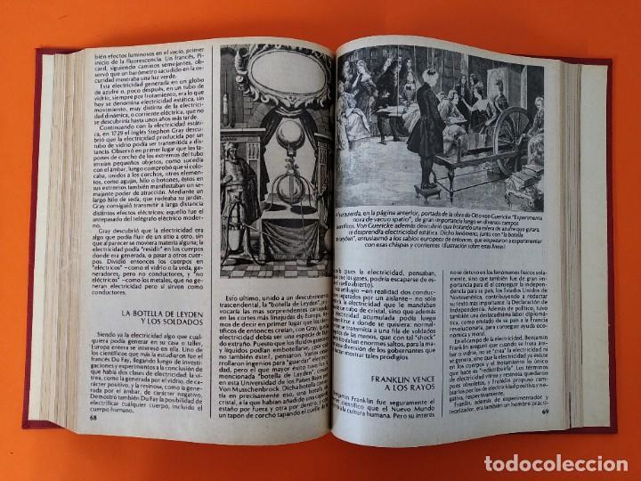 """Coleccionismo de Revista Historia y Vida: REVISTA - """"HISTORIA Y VIDA"""" EXTRA - ENCUADERNADOS - Nº (26 AL 38) - AÑO (1982 AL 1985) ...L2527 - Foto 8 - 223910226"""