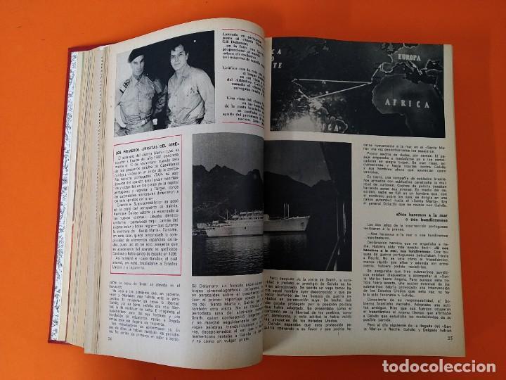 """Coleccionismo de Revista Historia y Vida: REVISTA - """"HISTORIA Y VIDA"""" - ENCUADERNADOS - Nº (73 AL 80) - AÑO 1974 ...L2528 - Foto 5 - 223910925"""