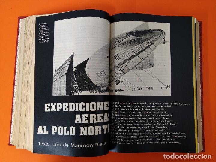"""Coleccionismo de Revista Historia y Vida: REVISTA - """"HISTORIA Y VIDA"""" - ENCUADERNADOS - Nº (73 AL 80) - AÑO 1974 ...L2528 - Foto 7 - 223910925"""