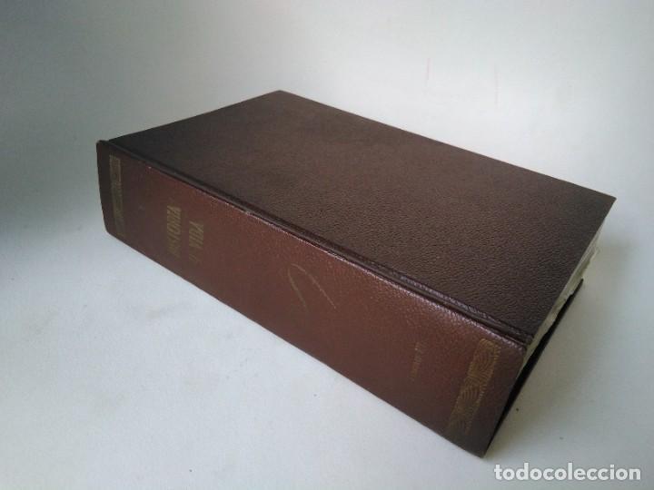 HISTORIA Y VIDA. NÚMEROS 22 A 33 (AÑO COMPLETO 1970) (Coleccionismo - Revistas y Periódicos Modernos (a partir de 1.940) - Revista Historia y Vida)