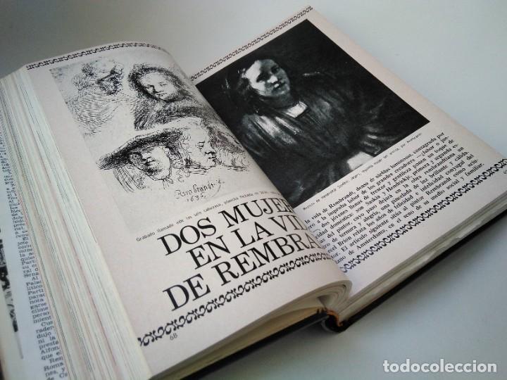 Coleccionismo de Revista Historia y Vida: Historia y vida. Números 22 a 33 (año completo 1970) - Foto 3 - 254214450