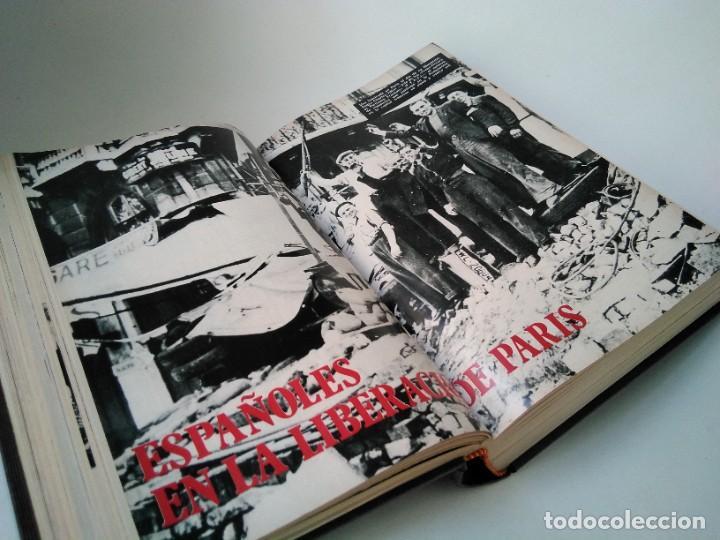 Coleccionismo de Revista Historia y Vida: Historia y vida. Números 34 a 45 (año completo 1971) - Foto 3 - 257990070