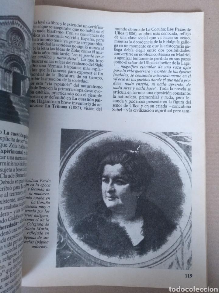 Coleccionismo de Revista Historia y Vida: Galicia. Revista Historia y vida extra 54. Publicación trimestral 1989 - Foto 3 - 262581680
