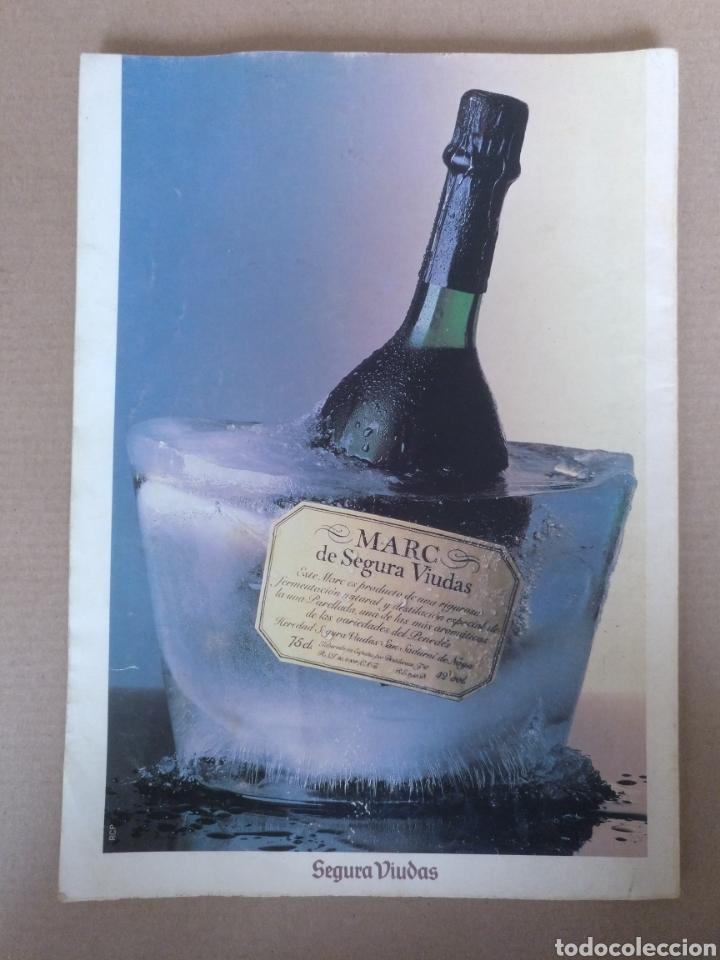 Coleccionismo de Revista Historia y Vida: Galicia. Revista Historia y vida extra 54. Publicación trimestral 1989 - Foto 9 - 262581680