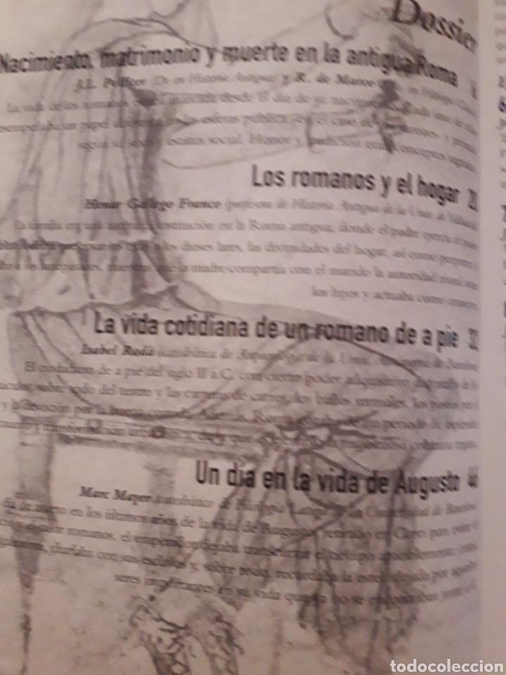Coleccionismo de Revista Historia y Vida: Historia y Vida numero 379. MUY BUEN ESTADO - Foto 2 - 267346304