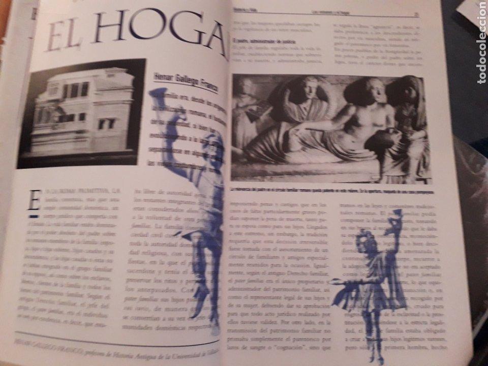 Coleccionismo de Revista Historia y Vida: Historia y Vida numero 379. MUY BUEN ESTADO - Foto 4 - 267346304