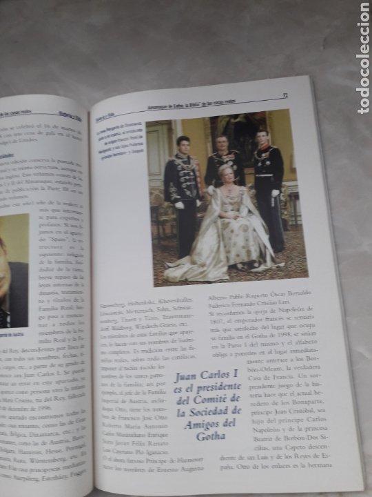 Coleccionismo de Revista Historia y Vida: HISTORIA Y VIDA. Nº 373 - ABRIL 1999. 60 AÑOS DESPUES LA GUERRA CIVIL A DEBATE. MUY BUEN ESTADO - Foto 4 - 267366119