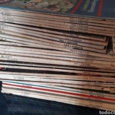 Coleccionismo de Revista Historia y Vida: LOTE DE 33 REVISTAS DE HISTORIA Y VIDA. Lote 267438919