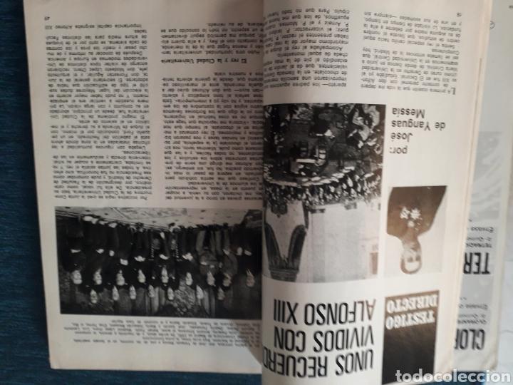 Coleccionismo de Revista Historia y Vida: HISTORIA Y VIDA , Nº56: ALFONSO XIII SU FIGURA SU REINADO. 1972 - Foto 3 - 267557019