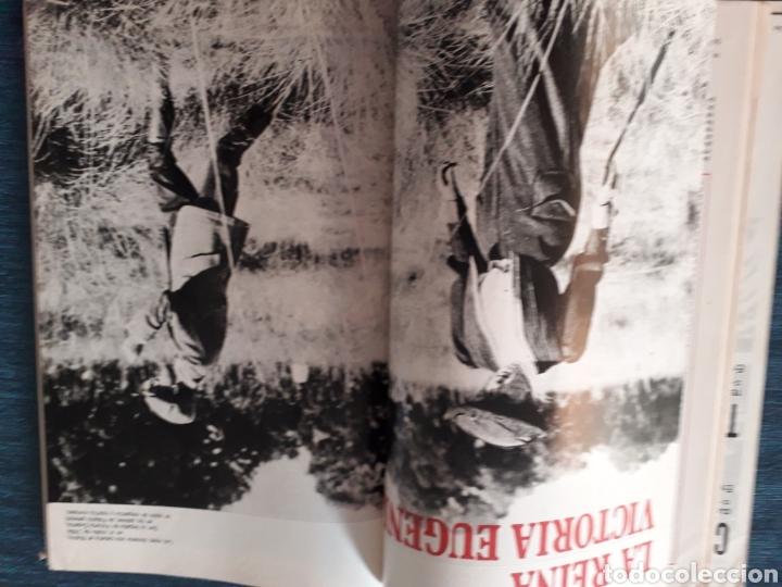 Coleccionismo de Revista Historia y Vida: HISTORIA Y VIDA , Nº56: ALFONSO XIII SU FIGURA SU REINADO. 1972 - Foto 4 - 267557019