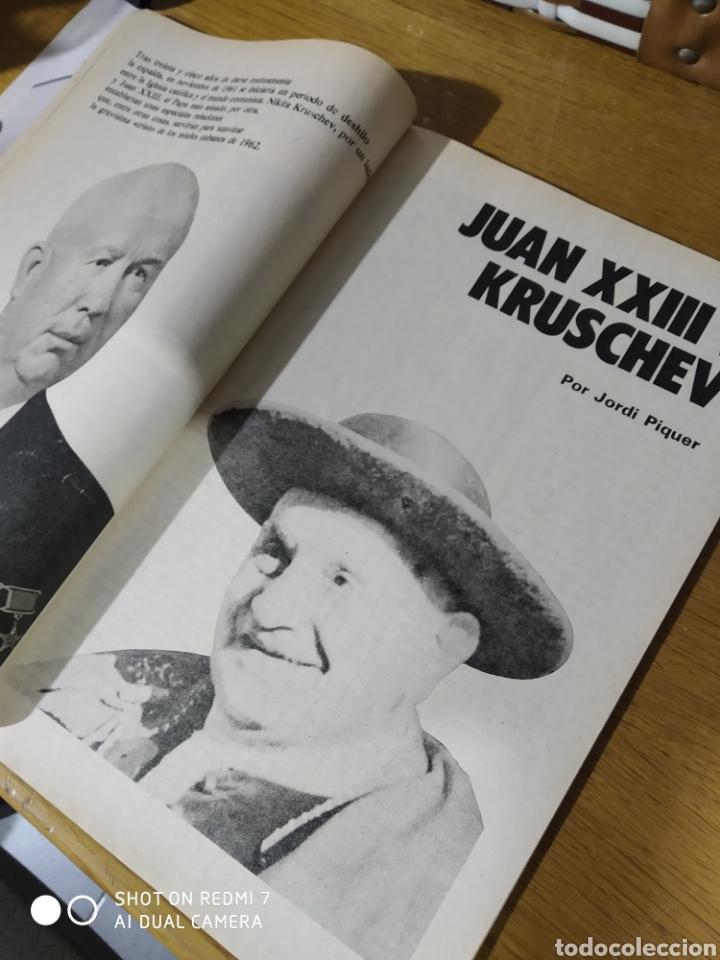Coleccionismo de Revista Historia y Vida: Historia y Vida núm 193 - Foto 3 - 267816349